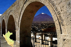 paquete a arequipa