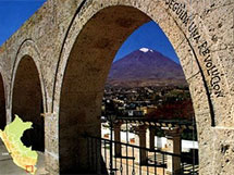Lima Arequipa desde $71