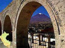 Lima Arequipa desde $65