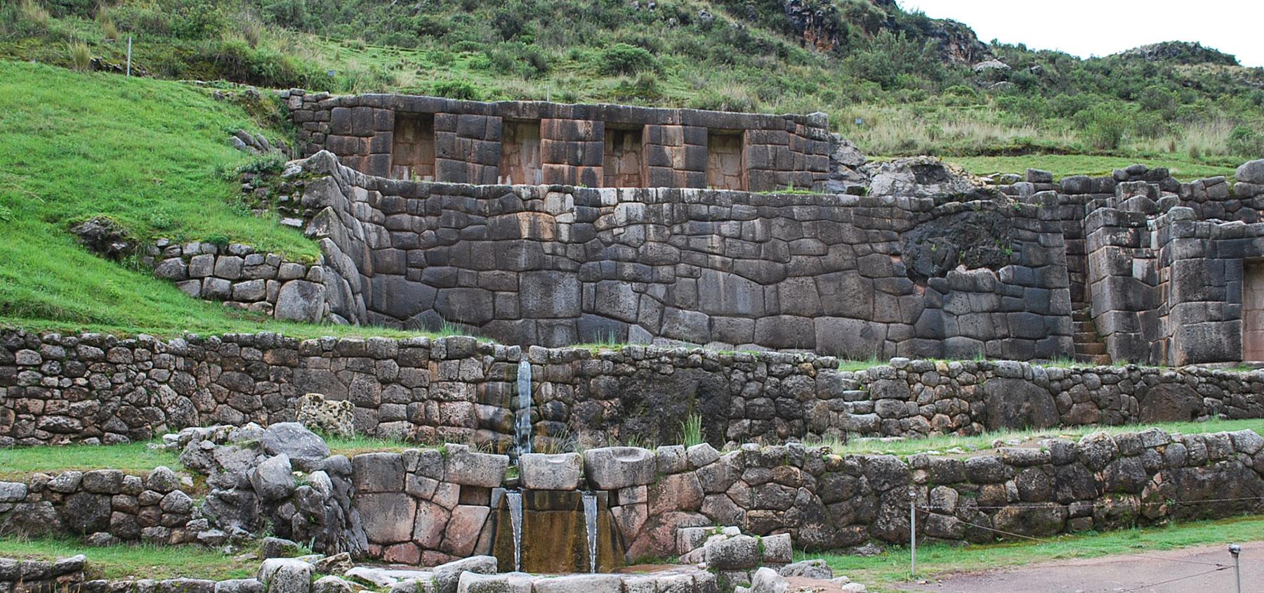 Paquete a Cusco