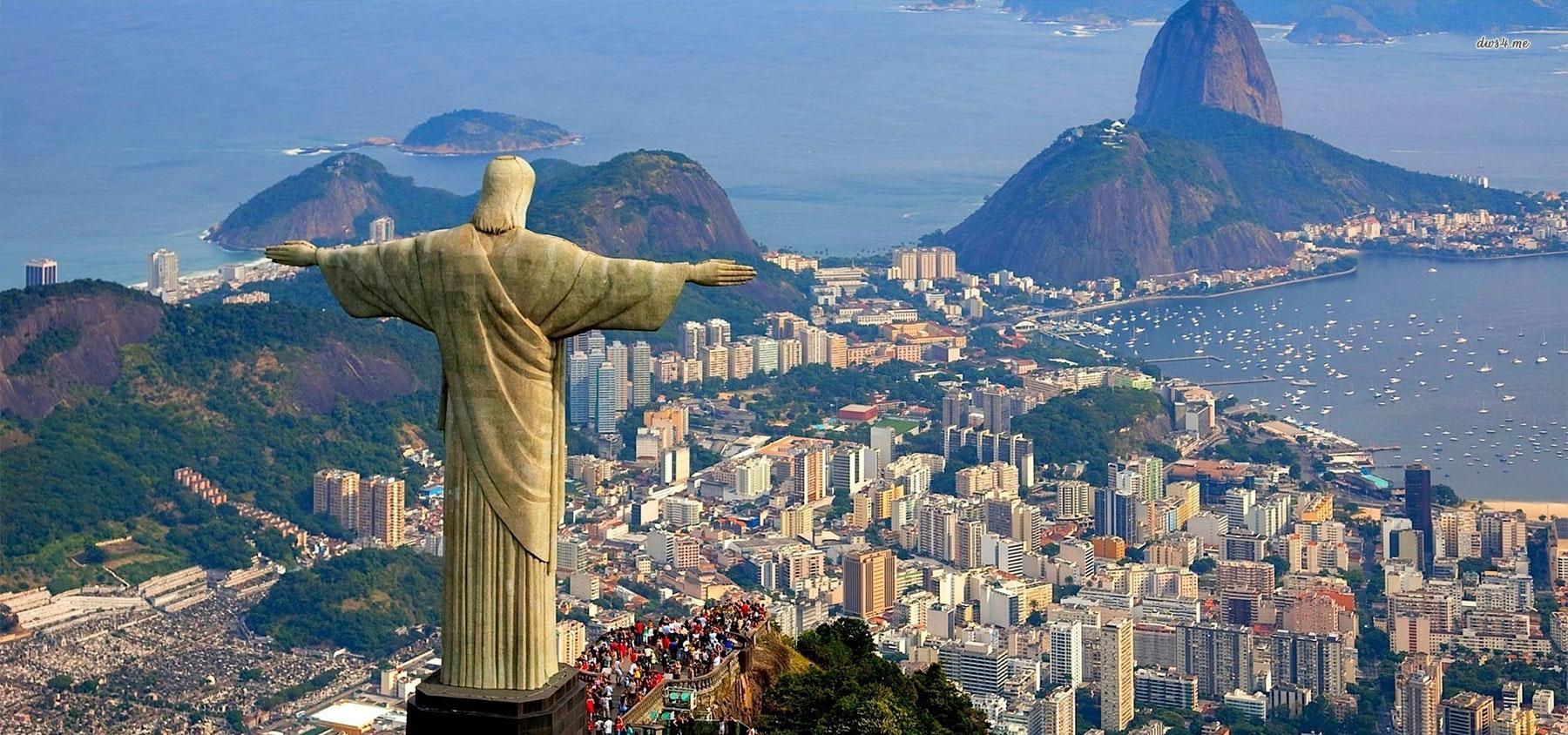 Lan Tours Argentina Brasil